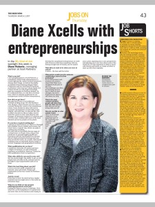 diane irish news piece